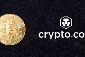 Crypto.com organise une distribution de BTC pour les détenteurs de CRO