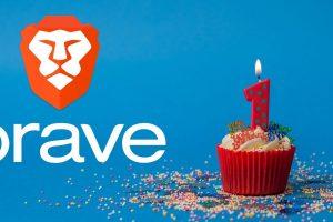 Le navigateur Brave a un an… Et 20 millions d'utilisateurs actifs