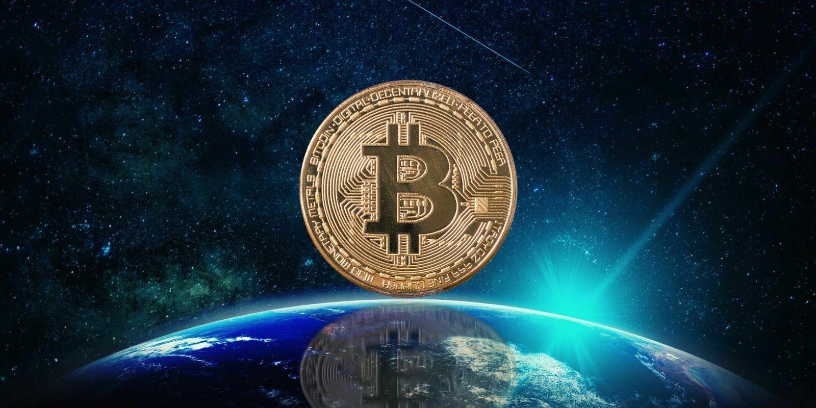 Un bug sur Binance catapulte le Bitcoin (BTC) à 82 000 dollars