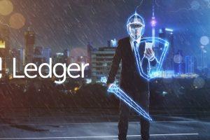 Comment Ledger combat-il les attaques de phishing visant ses clients ?