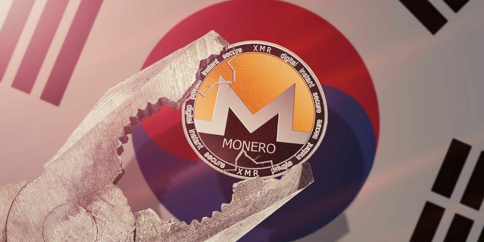 La Corée du Sud va interdire le trading des cryptomonnaies anonymes