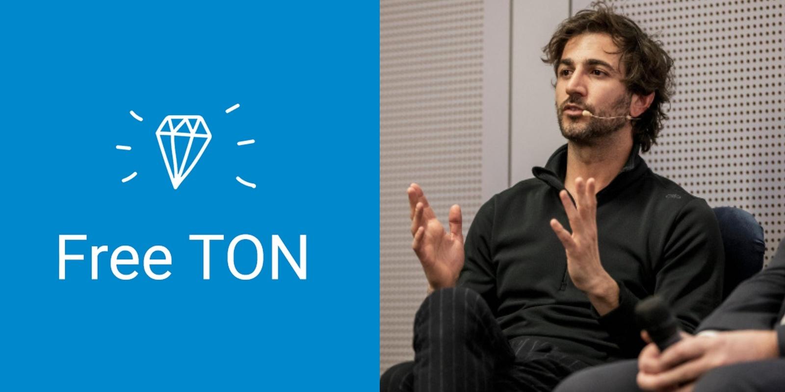 Cyril Paglino devient PDG de TON Labs, l'ex-projet de Telegram