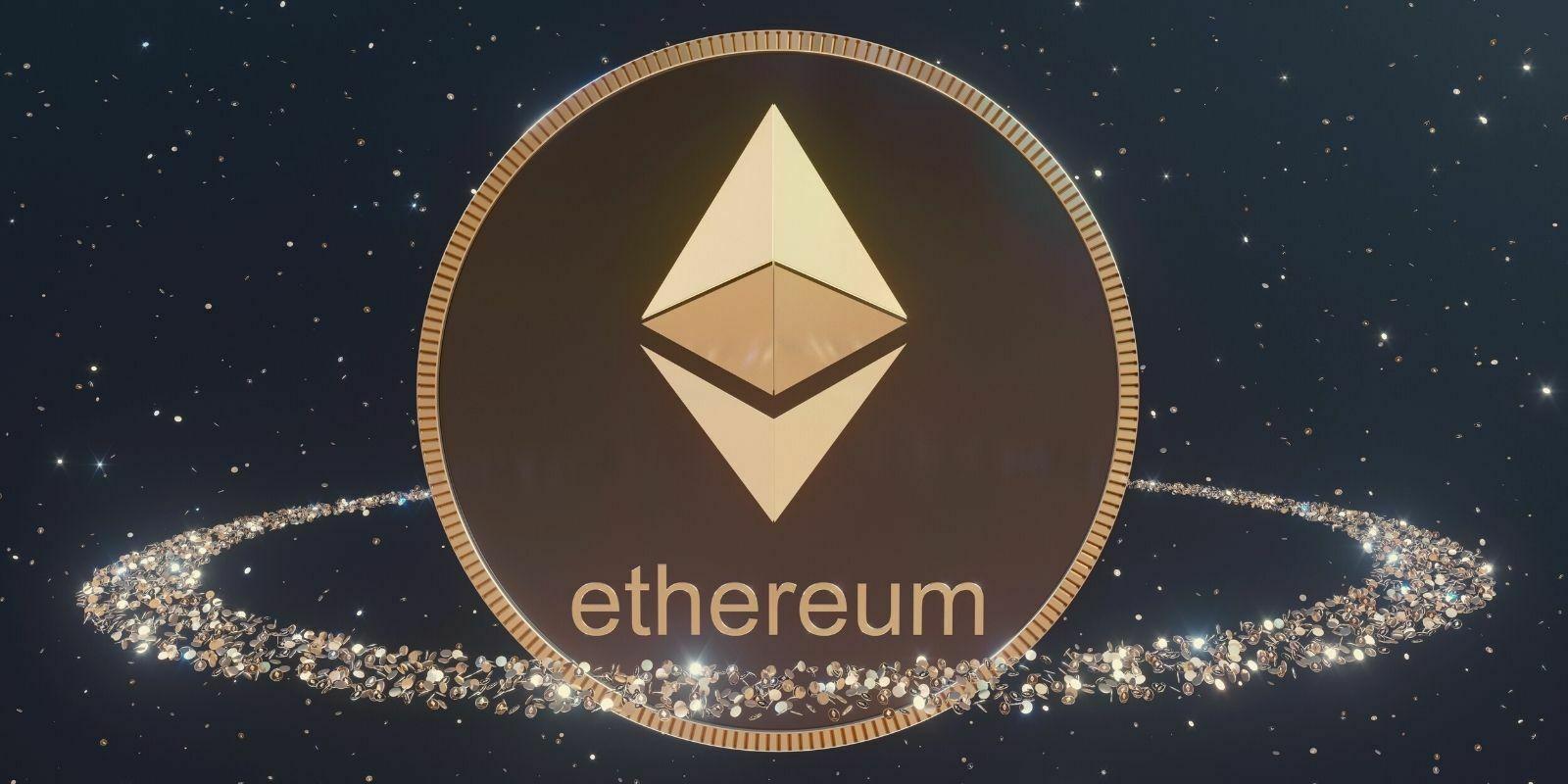 Ethereum 2.0 - Plus de 50% des ETH requis au lancement ont été déposés