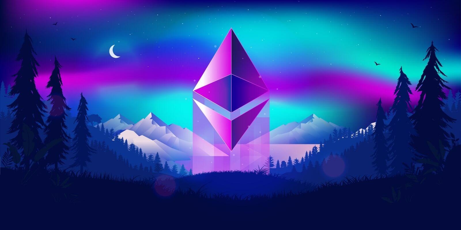 Top départ pour Ethereum 2.0: la communauté engage 6 millions de $