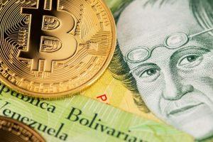 Venezuela : création d'un exchange d'État pour le PTR, BTC, LTC et DASH