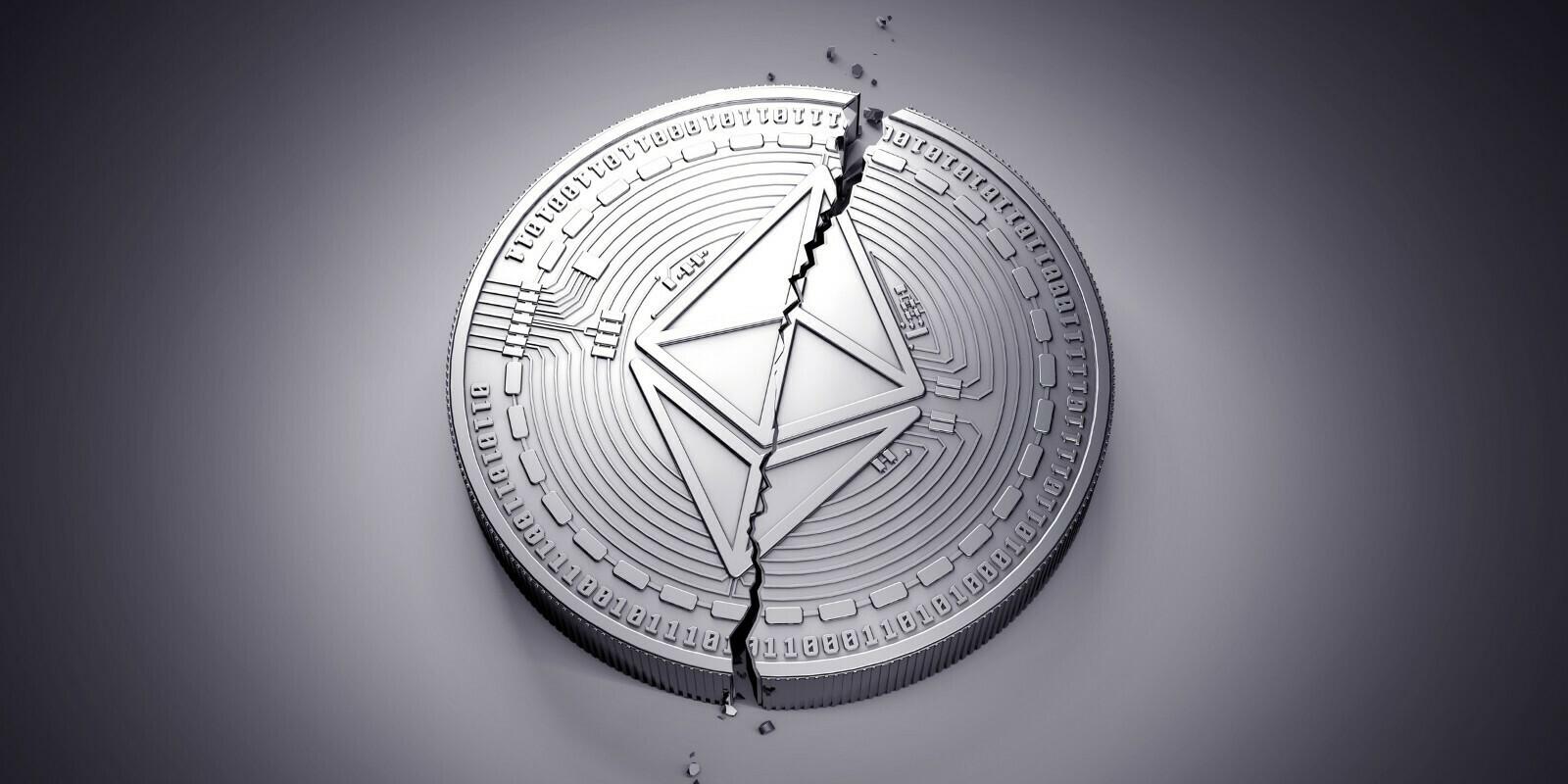 Le fournisseur d'infrastructure d'Ethereum subit une panne majeure - Les exchanges interrompent les retraits d'ETH