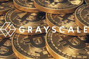 Grayscale gère maintenant 500 000 bitcoins (BTC) pour ses clients institutionnels