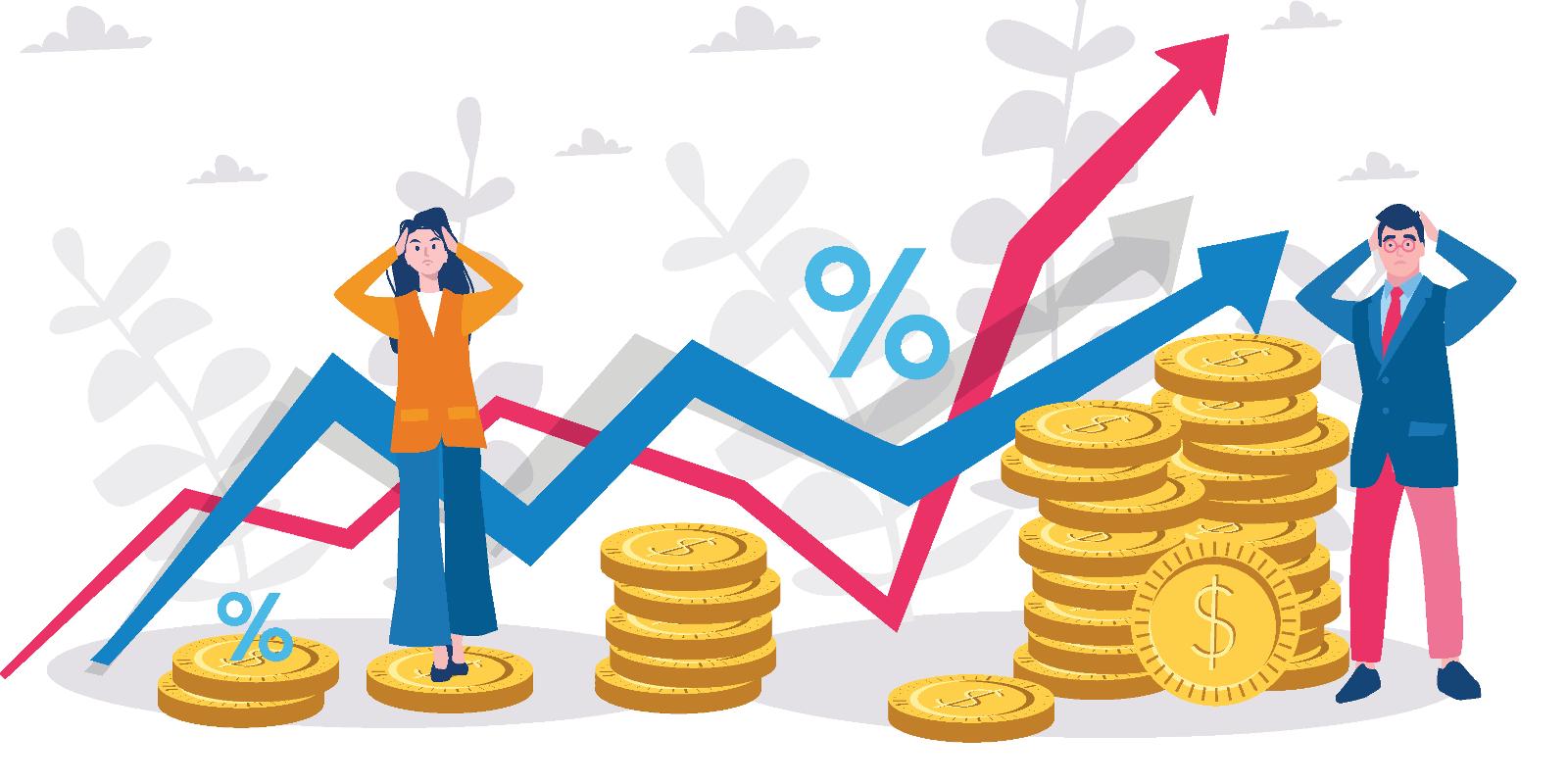 L'inflation qui vient : comment l'épargnant va-t-il payer la crise ?