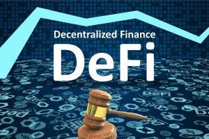 DeFi : une organisation décentralisée engage-t-elle sa responsabilité devant la justice ?