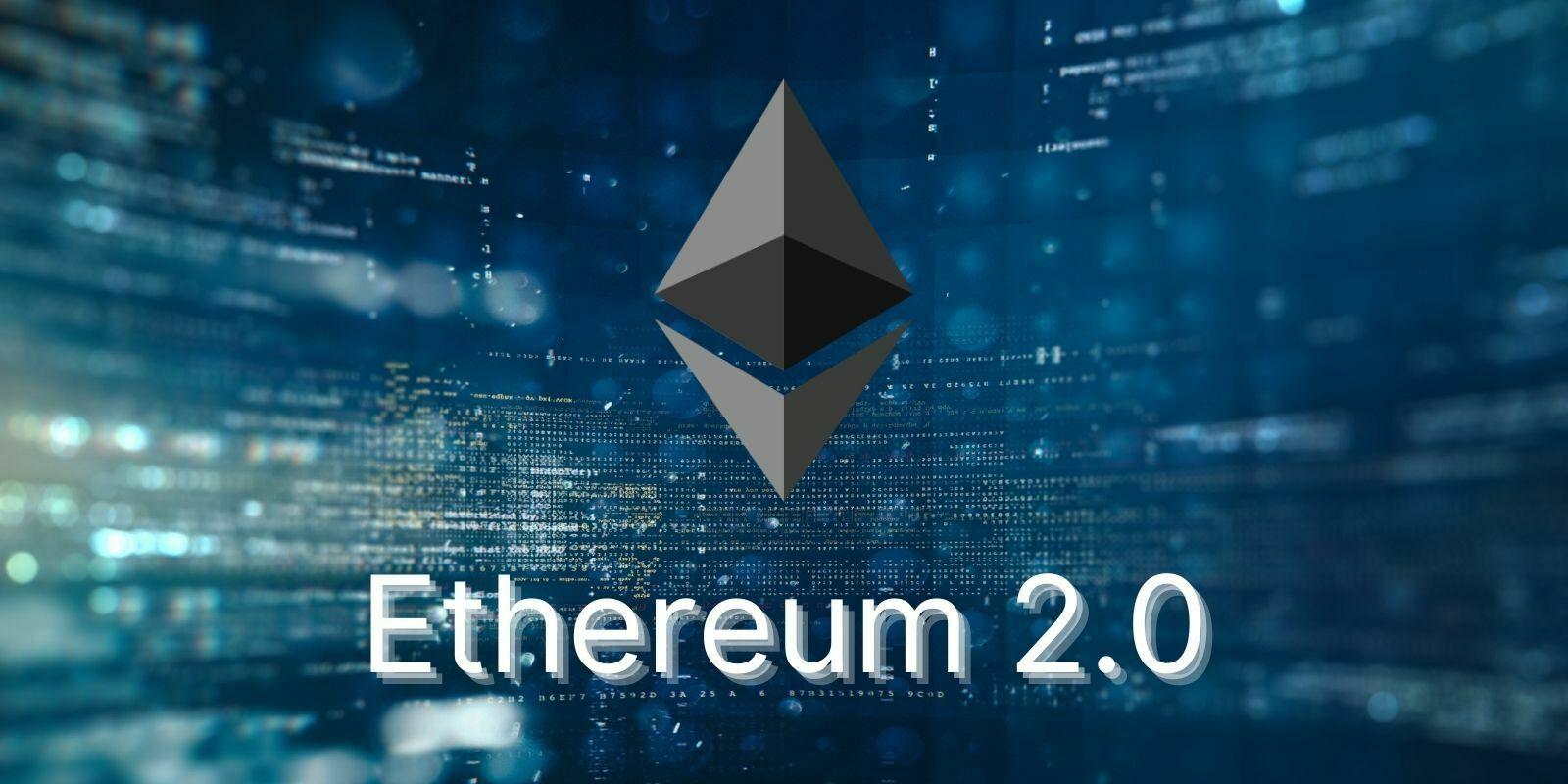 Le lancement d'Ethereum 2.0 (ETH) est prévu pour le 1er décembre 2020
