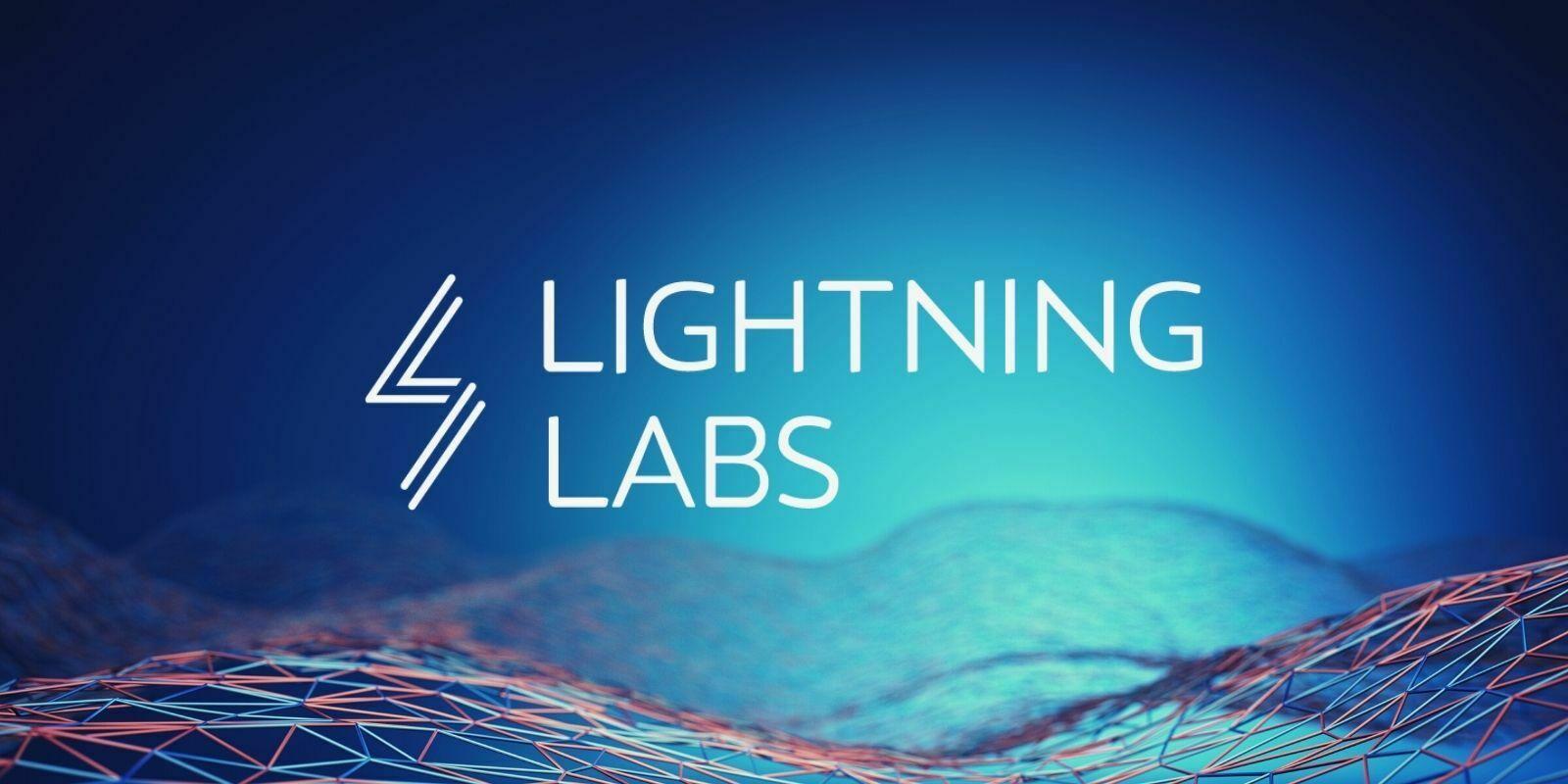 Lightning Labs lance un marché de liquidité sur Lightning Network