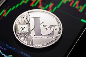 Bull run: le Litecoin (LTC) mène la danse et prend +43% sur la semaine