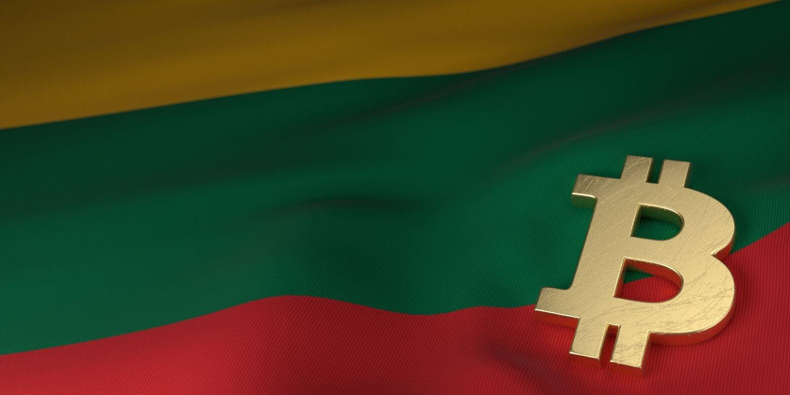 Le service des impôts de Lituanie vient de gagner 6.3M€ grâce aux cryptomonnaies