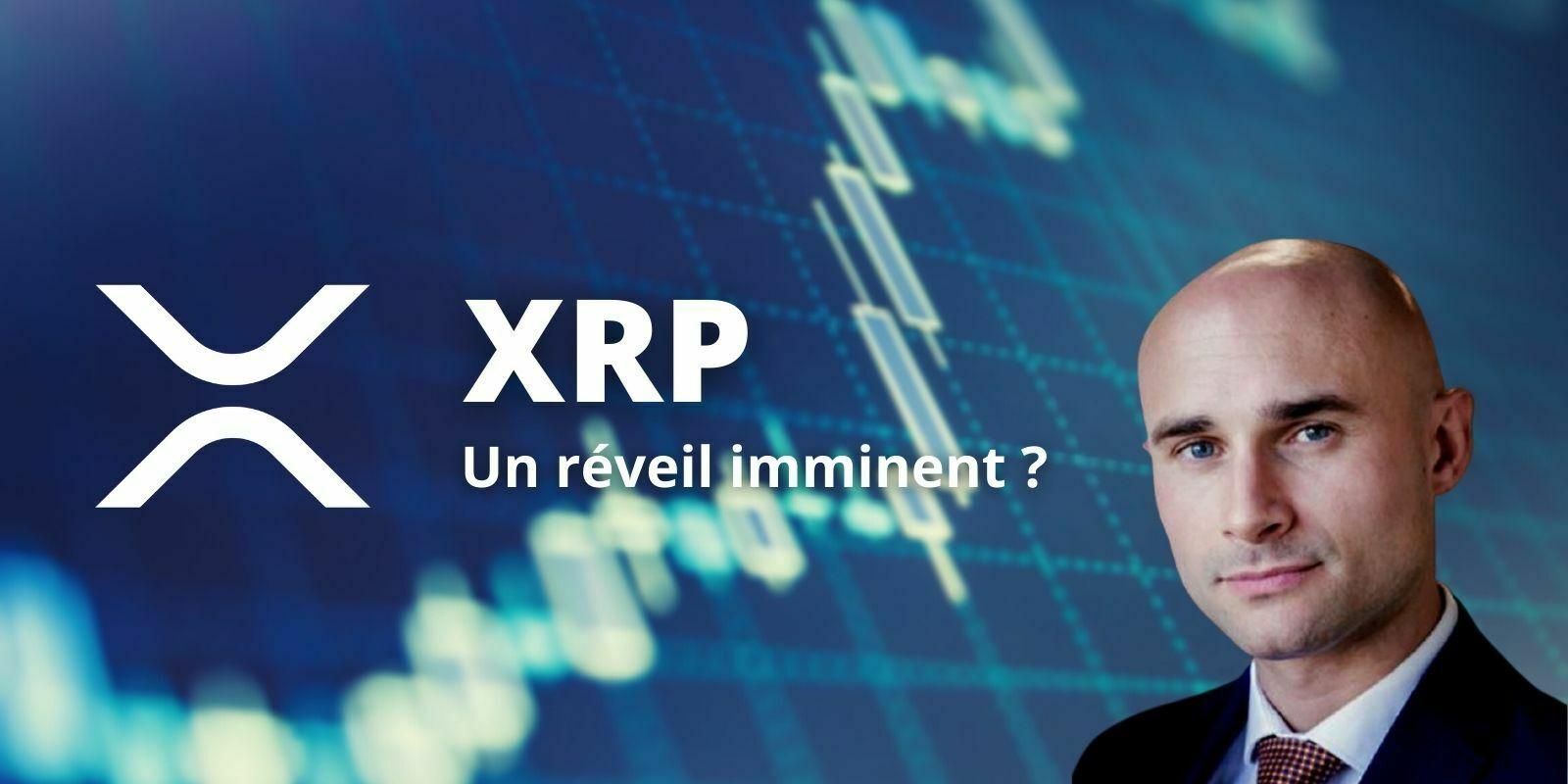 Le réveil du coin XRP de Ripple enfin proche ?