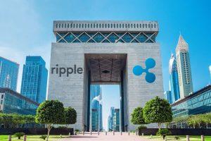 Ripple (XRP) décide de s'exporter à Dubaï