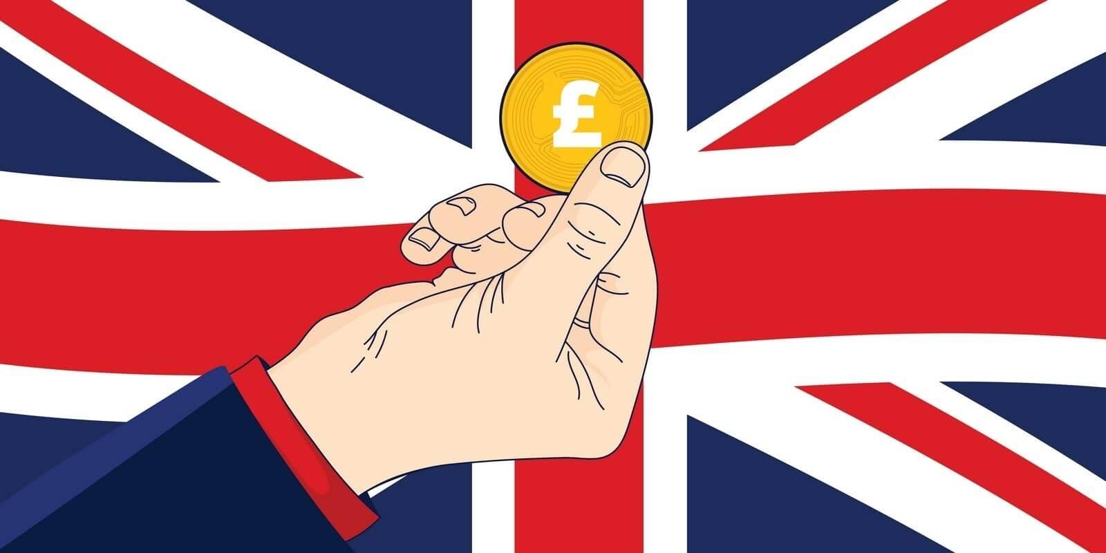 Le Royaume-Uni confirme (enfin) ses plans pour sa monnaie numérique