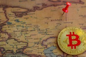 Russie: les cryptomonnaies bientôt considérées comme des biens à protéger