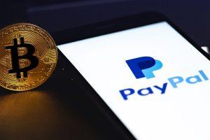Les services cryptos de PayPal font face à une demande sans précédent