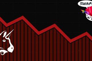 La liquidité d'Uniswap s'effondre complètement, au profit de SushiSwap
