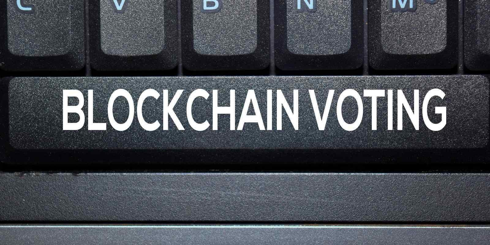 Vote blockchain : plutôt une mauvaise idée, selon des chercheurs du MIT