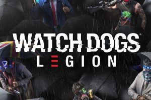 Watch Dogs Legion - Un Londres où la cryptomonnaie a remplacé la livre sterling