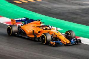 Pourquoi une section de piste de F1 virtuelle s'est-elle vendue pour 223 000 dollars?