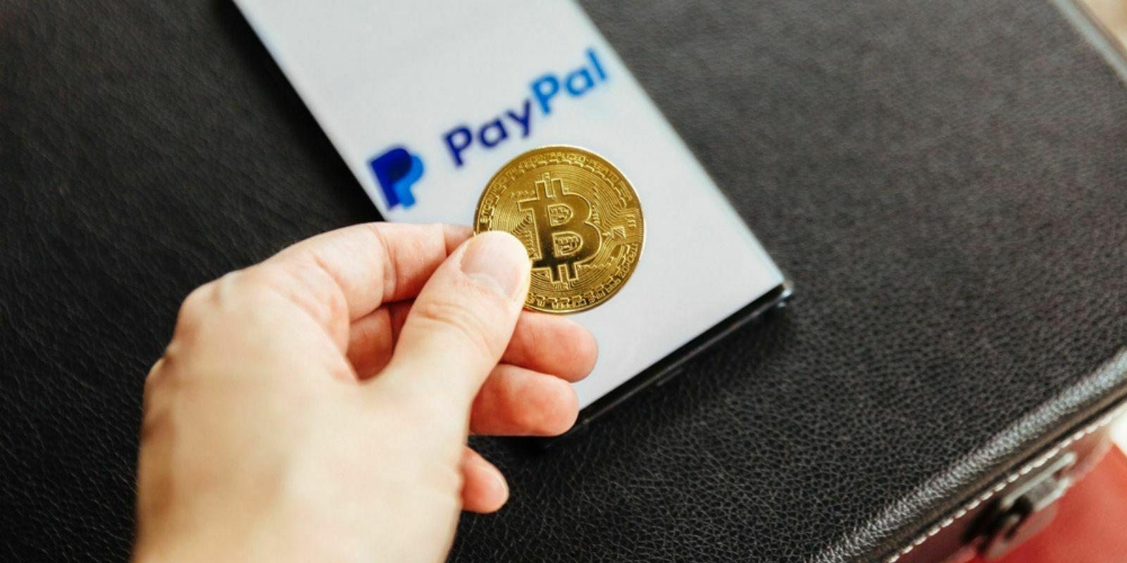 PayPal: 65% des utilisateurs de cryptos prêts à utiliser Bitcoin (BTC) pour leurs achats