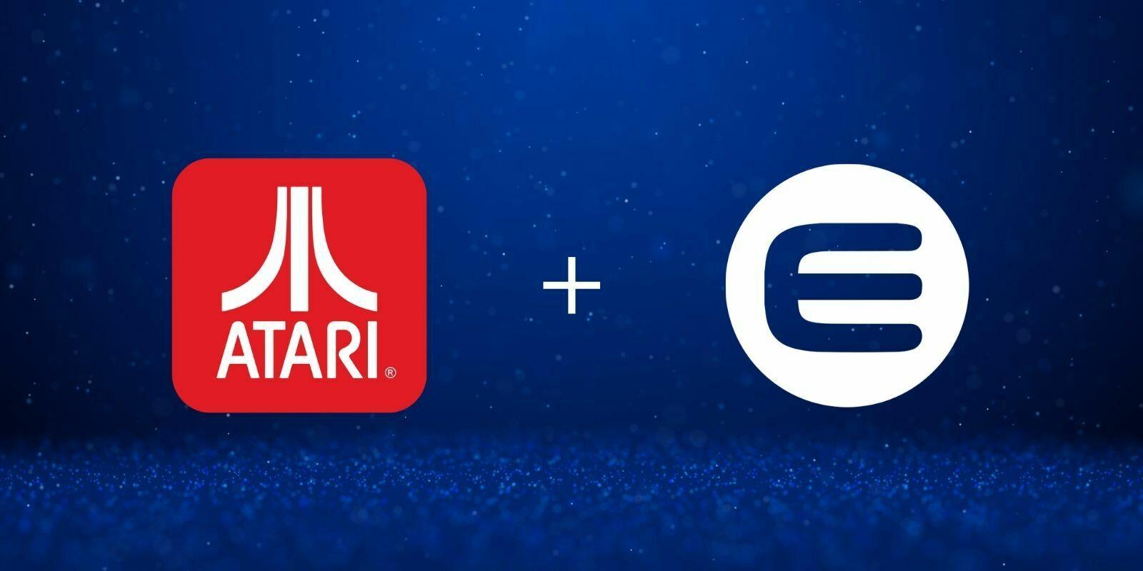 Atari s'associe à Enjin (ENJ) pour le développement des NFTs
