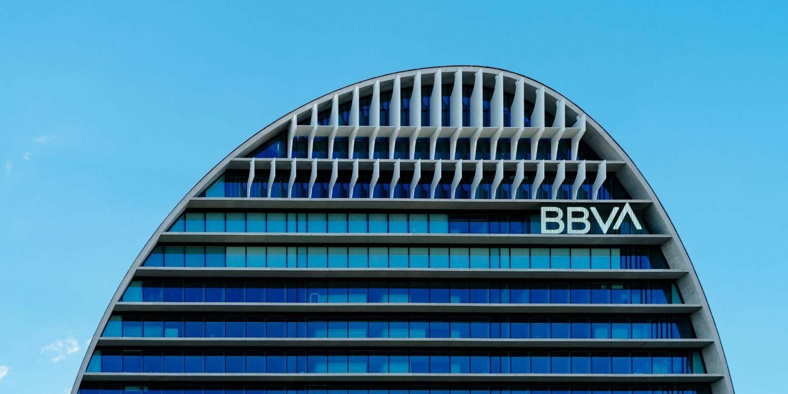 La deuxième plus grande banque d'Espagne lance des services cryptos