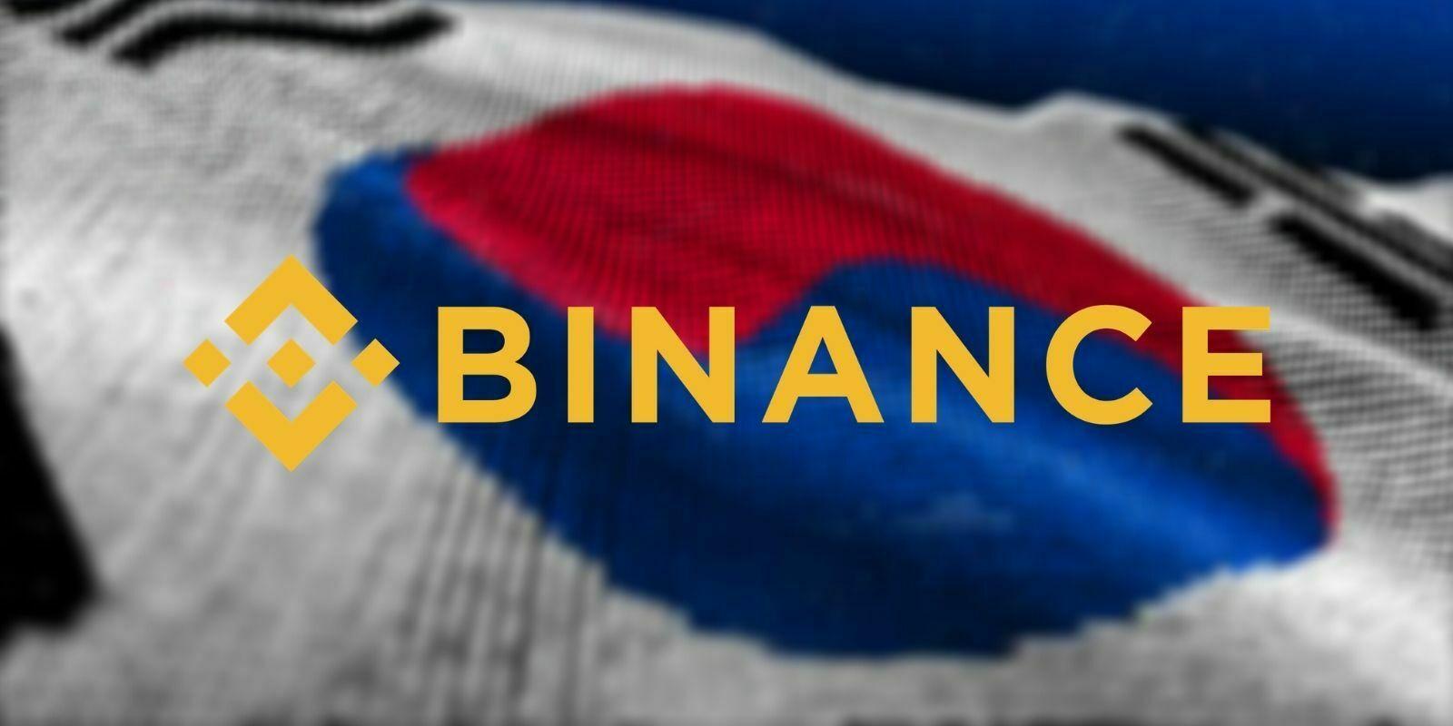 Binance Korea cesse ses activités 9 mois seulement après son lancement