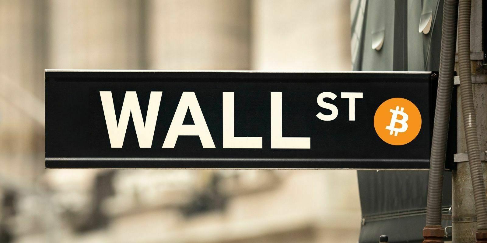 Bitcoin arrive à Wall Street - Des indices sur les cryptomonnaies seront lancés en 2021 par S&P DJI