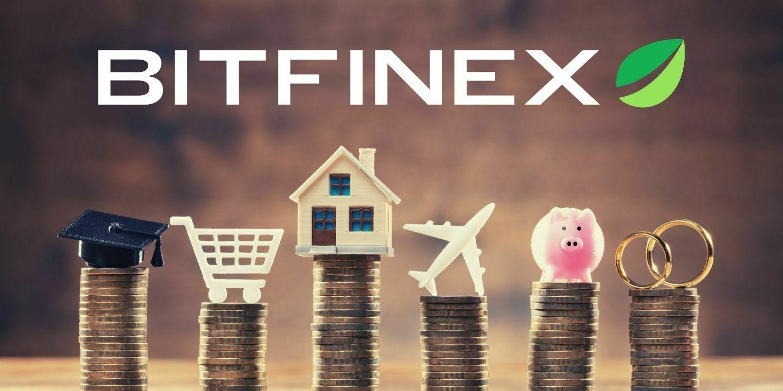 Bitfinex propose désormais des prêts en Bitcoin (BTC) et en Ether (ETH)