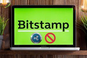 Bitstamp suspend le trading et les dépôts de XRP pour ses clients américains