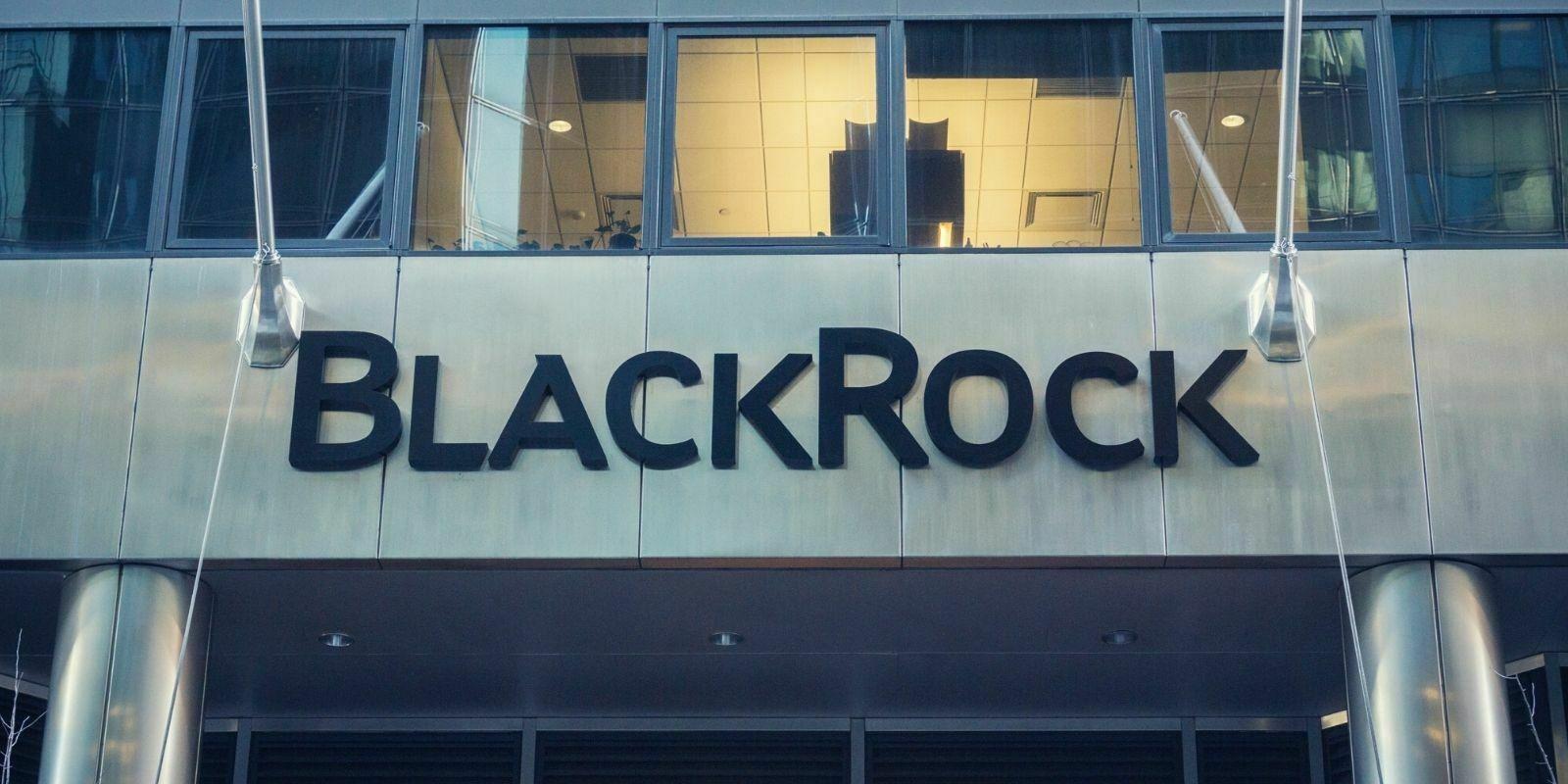 Le géant BlackRock serait-il sur le point d'investir dans le Bitcoin (BTC) ?