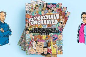 Blockchain Unchained - Le livre qui démocratise la blockchain et les cryptomonnaies