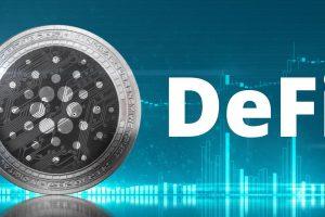 La finance décentralisée (DeFi) bientôt sur Cardano?