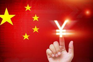 La Chine organise un airdrop massif du yuan numérique dans une ville pilote