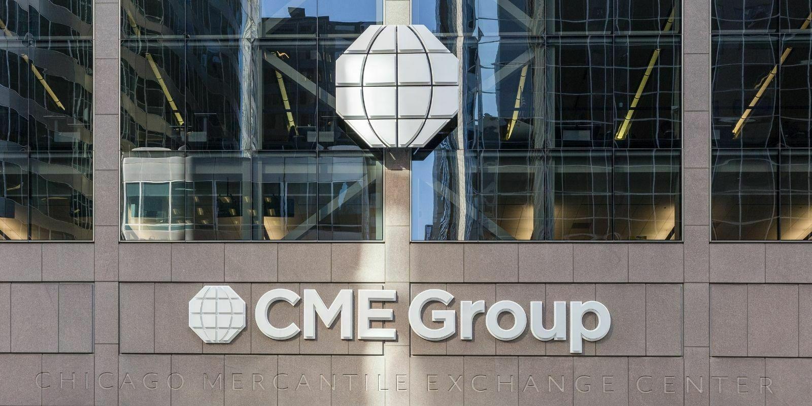 CME Group annonce l'arrivée des contrats à terme sur l'Ether (ETH)