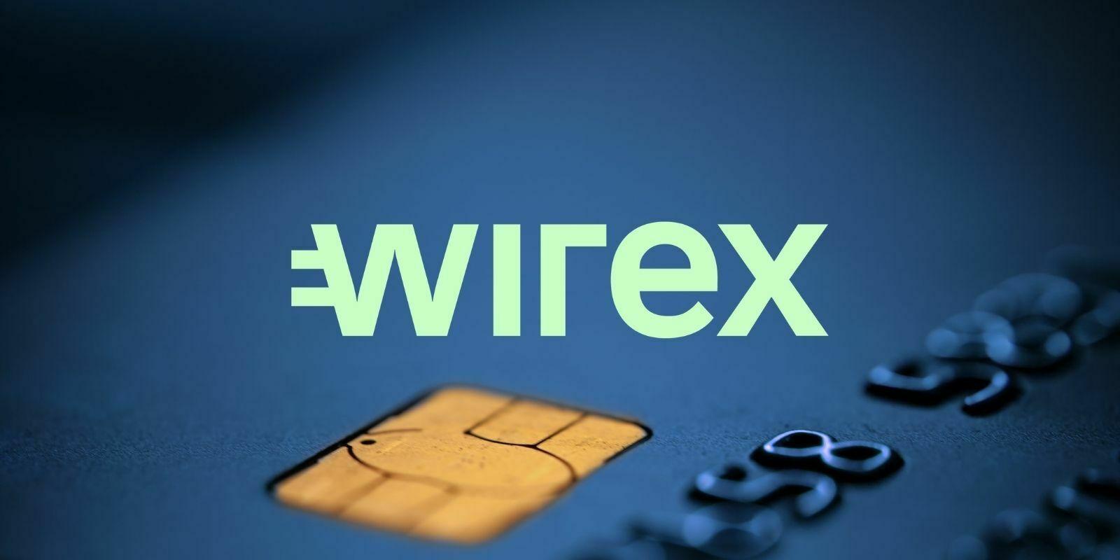 Le fournisseur de crypto-cartes Wirex devient membre principal du réseau Visa en Europe