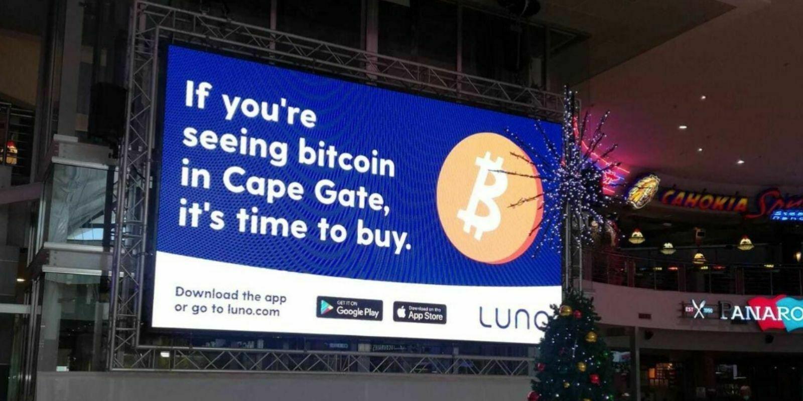 Deux exchanges inondent Londres de publicités sur le Bitcoin (BTC)