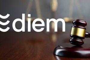 La nouvelle Libra «Diem» se heurte déjà à une possible action en justice