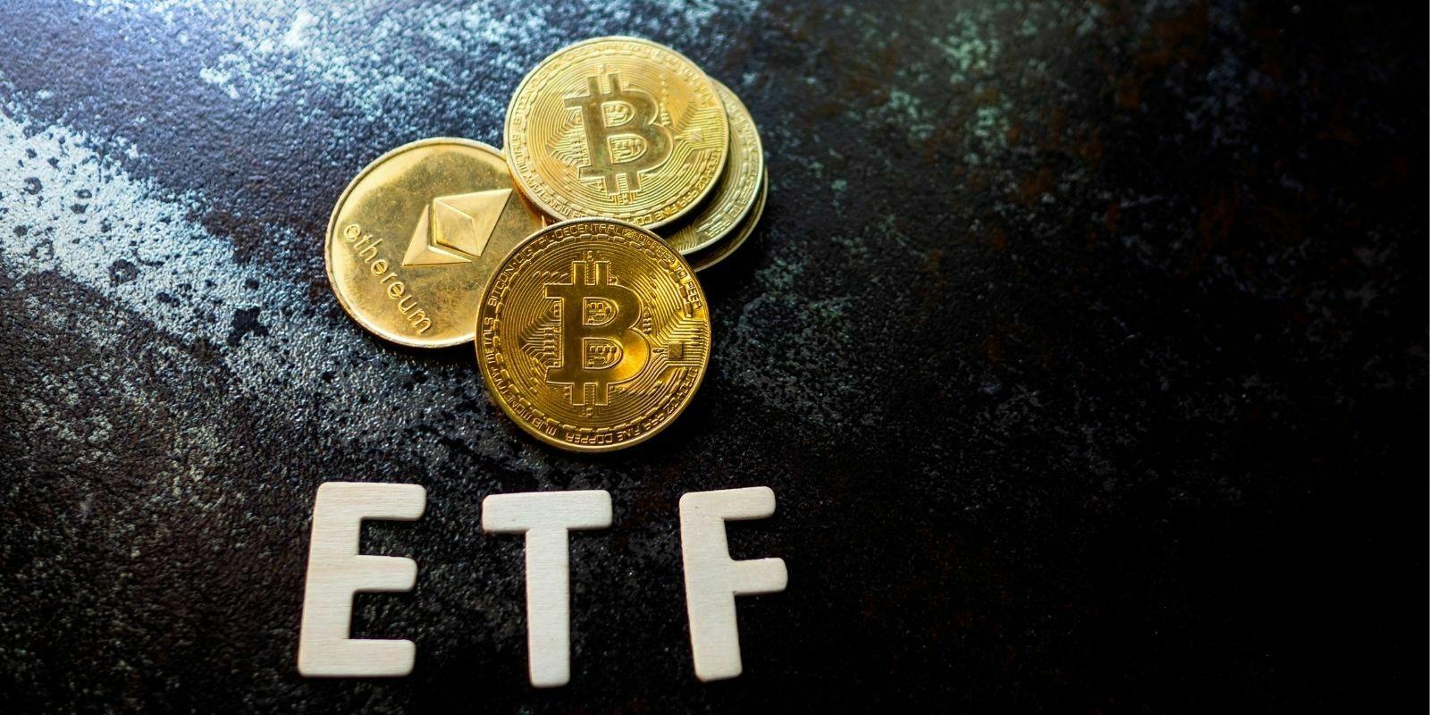 The Ether Fund, le premier ETF basé sur l'ETH coté à la Bourse de Toronto