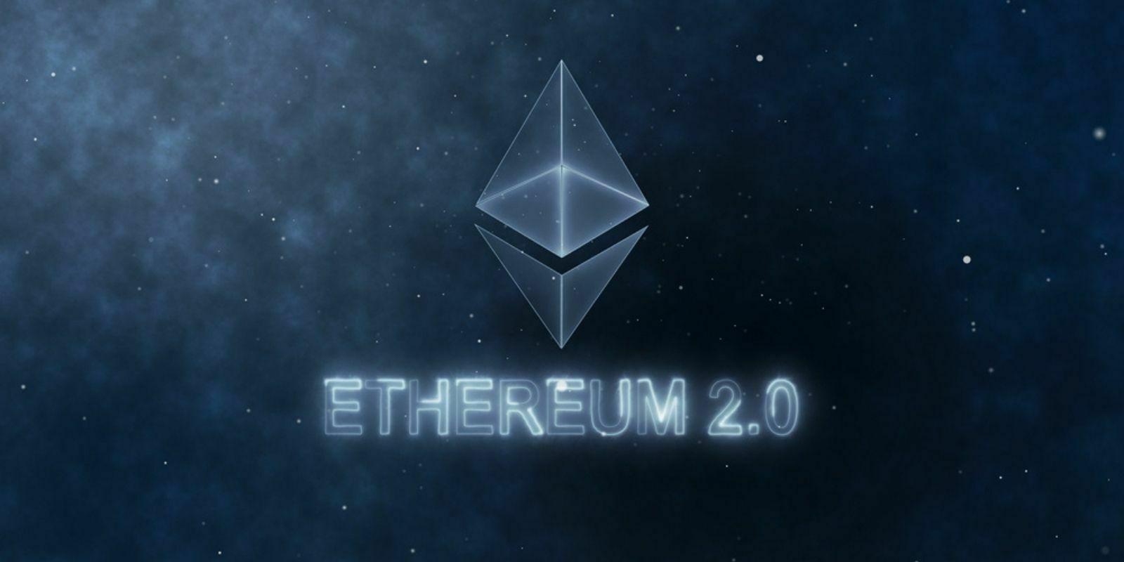 Ethereum 2.0 (ETH) est déjà le quatrième plus gros réseau de staking