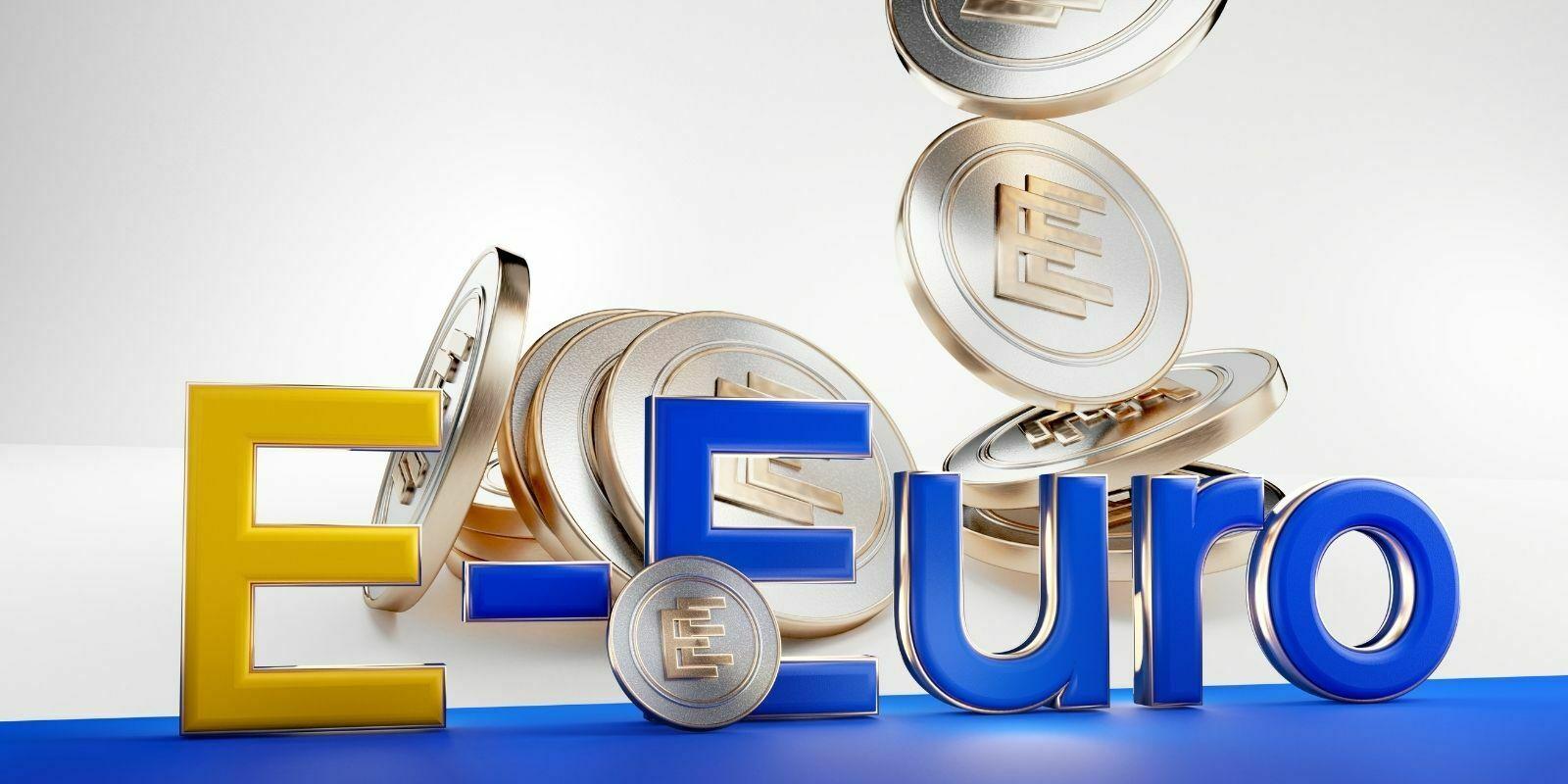 L'Euro numérique ne sera pas disponible auprès de la banque centrale, mais via les banques commerciales
