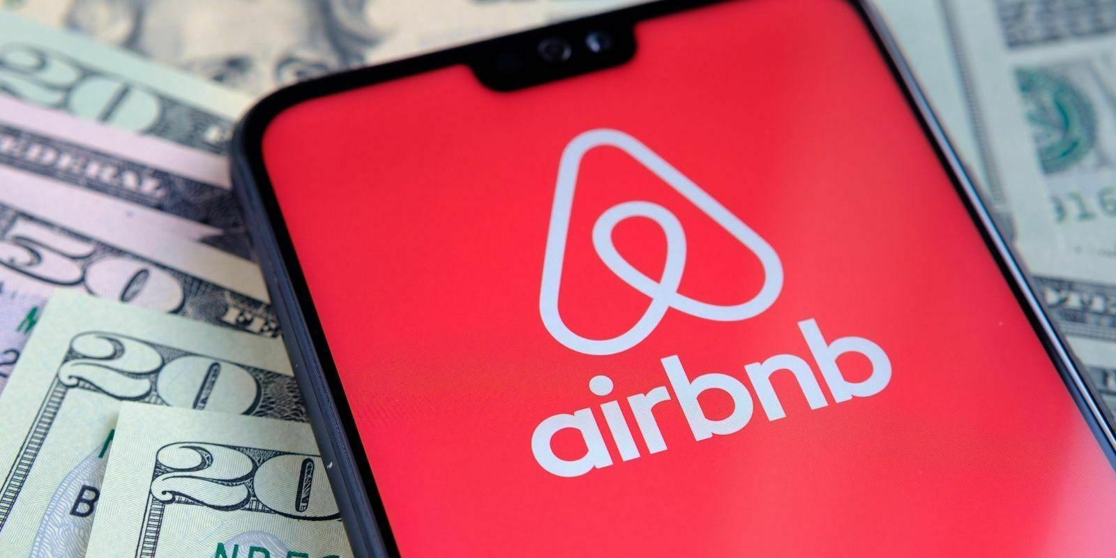 FTX permet d'investir dans l'action Airbnb avant même son introduction en bourse