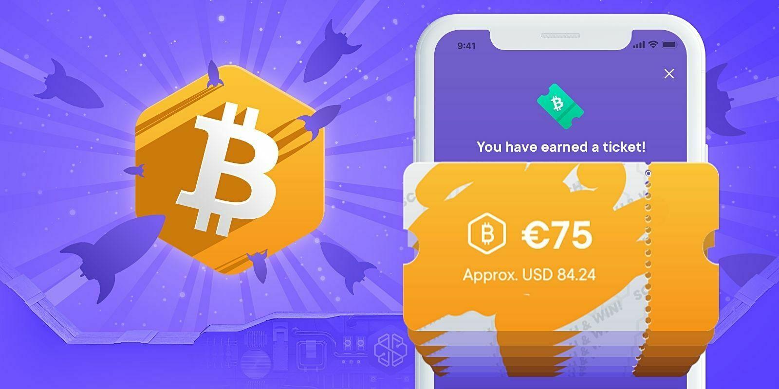 Finissez l'année en beauté et gagnez jusqu'à 200€ en Bitcoin (BTC) avec SwissBorg