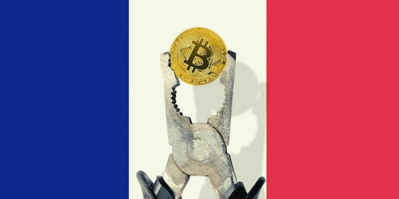 Le gouvernement impose une surveillance plus stricte des cryptomonnaies