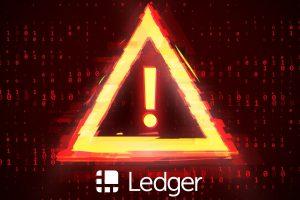 Les informations personnelles de 273 000 clients de Ledger divulguées sur un forum de discussion