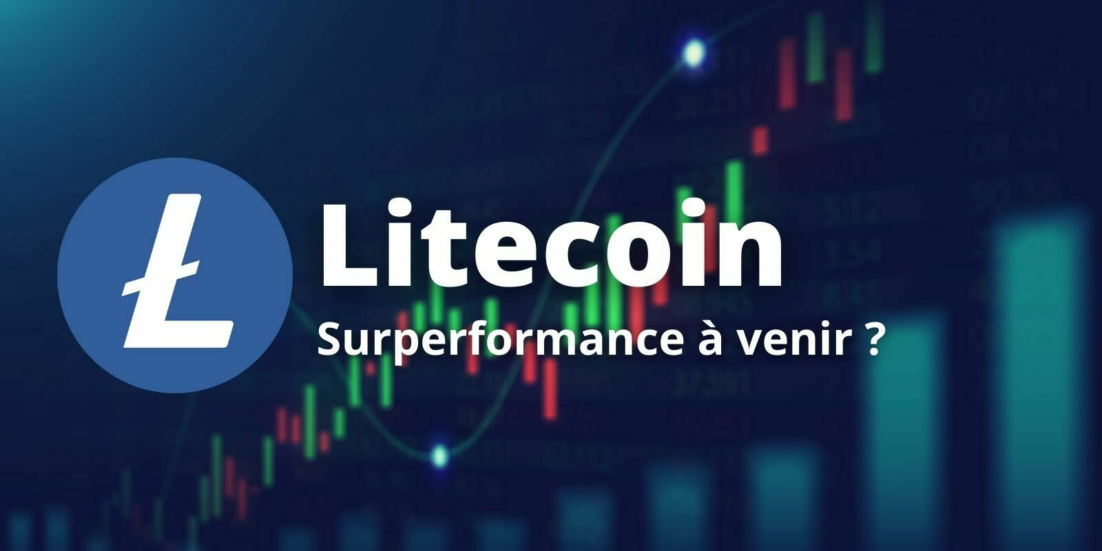 Litecoin (LTC) - Vers un cycle de surperformance ?