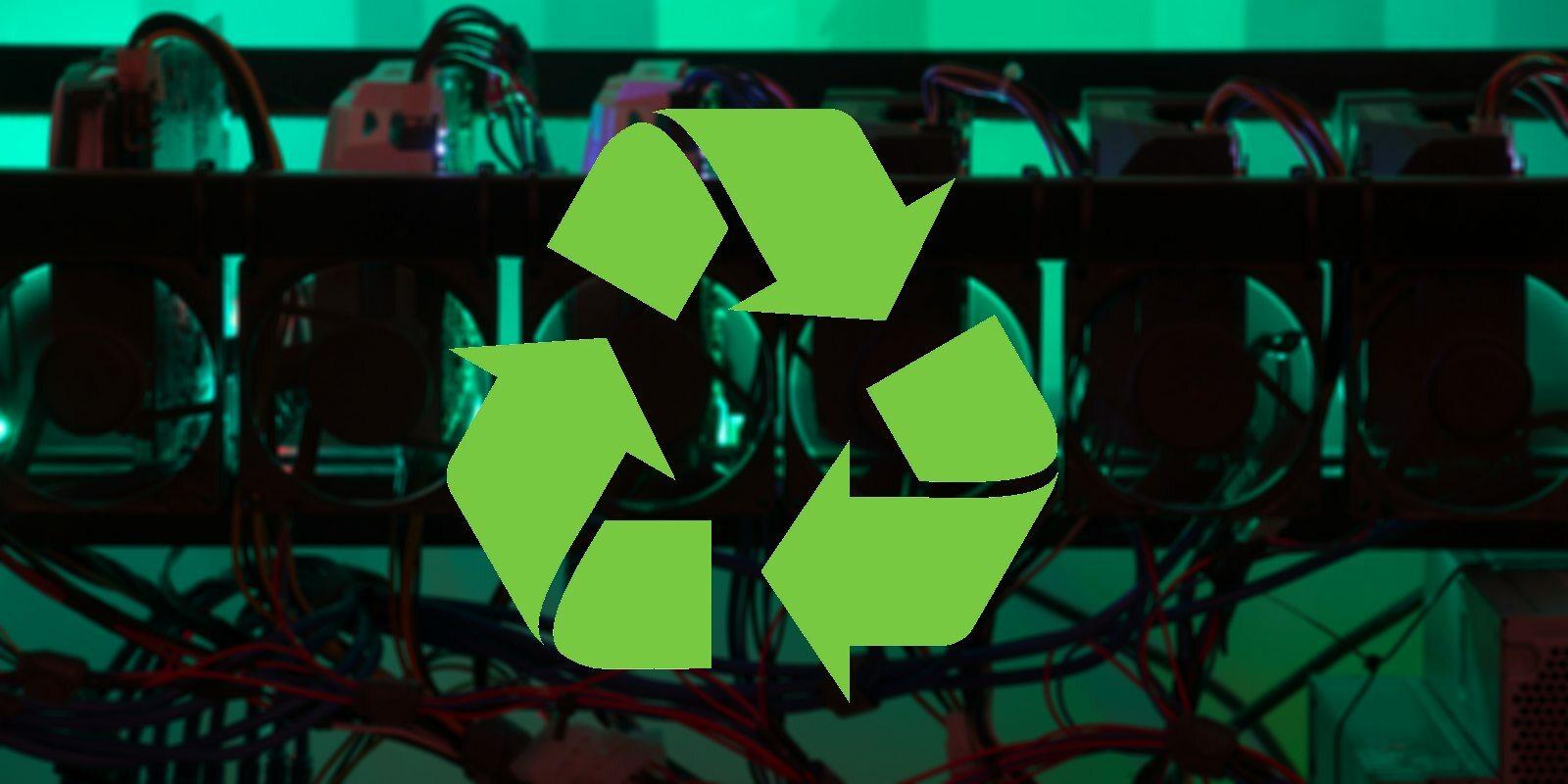 Genesis Mining dévoile un programme pour recycler l'excédent d'énergie des fermes de mining